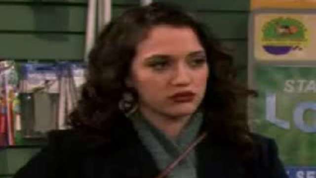 2 Broke Girls Season 2 Episode 6 And the Candy Manwich s2e6 1080p