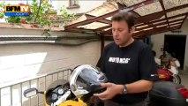 Sécurité routière: hausse des accidents pour les motards- 09/08