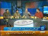 Faisla Awam Ka (9th august 2013) EID with Famous Anchors