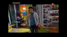 Gaduados Chile - Loly y Andres su historia de amor (parte 6)