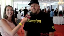 Stephen Kramer Glickman at Red Carpet Events LA's 2013 #TeenChoice Gift Suite @StephenGlickman