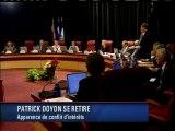Le TVA nouvelles de 18 heures, TVA Gatineau-Ottawa, le 9 août 2013