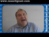 Russell Grant Video Horoscope Pisces August Saturday 10th 2013 www.russellgrant.com