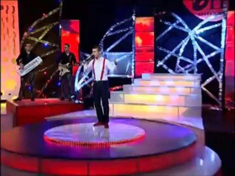 Davor Badrov -Volim te (Video HD)