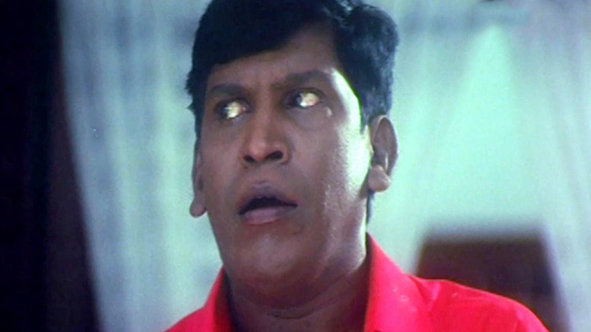 Gudachari No 1 [Arjun] Movie Part-08 - Vadivelu Come To Sarath Babu House And Say He Was The Real Co