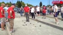 Concours de boules bretonnes - Concours de boules bretonnes