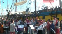 Paimpol. Des chants de marins, des vrais !