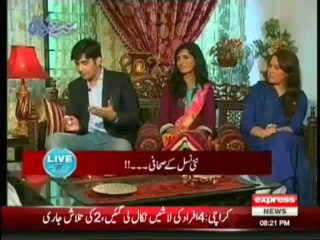 Live With Talat - 10th August 2013