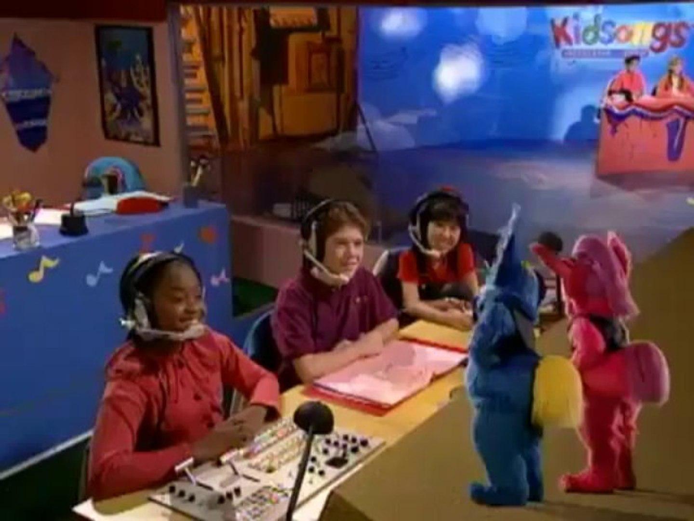 Kidsongs TV Show - Season 3 - Episode 19 - Playing Favorites