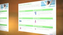 Best Health and Beauty Store - Save Money by Shopping Online for Health and Beauty Products
