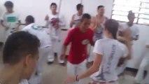 samba gingado capoeira, senzala, GCB, capoeira abolicao