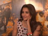 uncut:Intv of Star Cast Rangrez,lifestyle,