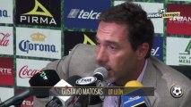 Luis Montes descartado para viajar con Selección Nacional