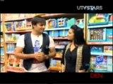 Breakfast To Dinner (Vivek Oberoi) 11th August 2013 Video pt2