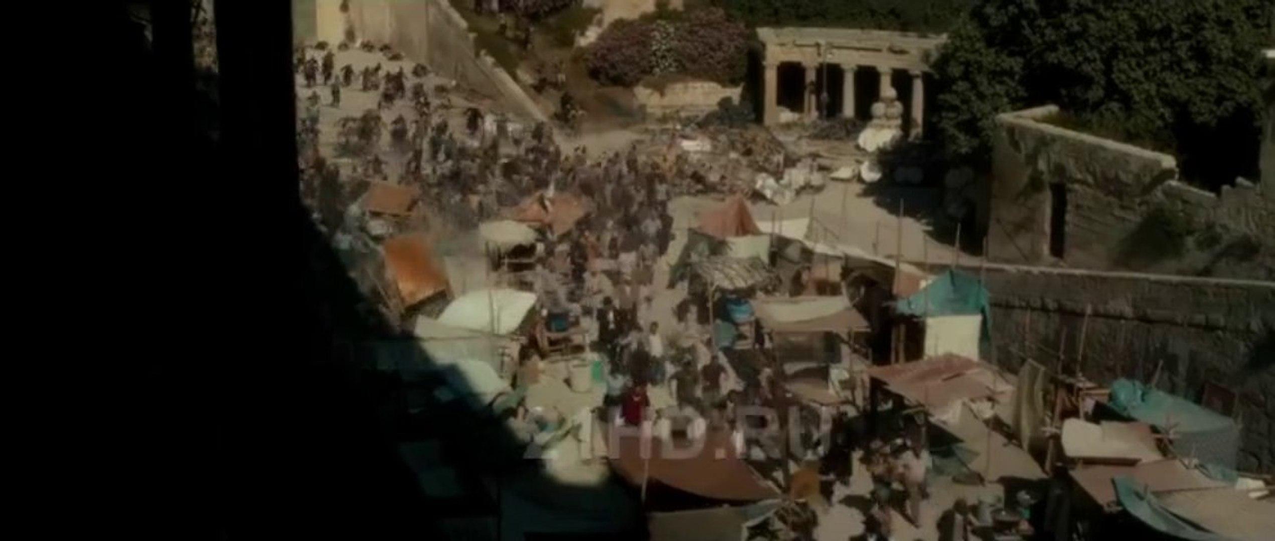 Film - Война миров Z смотреть онлайн в хорошем качестве HD-720p 2013 - kino super