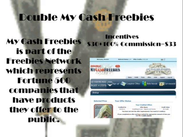 Online Referral Marketing Business