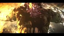 CGR Trailers - DRAGON'S DOGMA Griffin Gameplay Video
