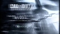 Call of Duty : Ghosts (PS3) - Teaser du mode multijoueurs