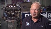 Back on Track - Der BMW BT 52 - Raimund Kupferschmid