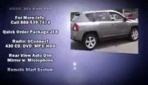 2014 Jeep Compass Dealer Cornelius, NC | Jeep Dealership Cornelius, NC