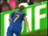 Alex Del Piero il Capitano, la Storia, la Bandiera BiancoNer-1