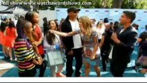 Teen Choice Awards 2013 Replay LL Cool J red carpet interview Teen Choice Awards 2013