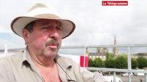 Guingamp. Il est bénévole pour la Saint-Loup depuis 31 ans