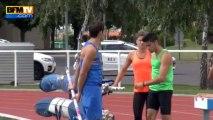Mondiaux d'athlétisme: Renaud Lavillenie, favori du saut à la perche - 12/08