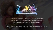 Final Fantasy X | X-2 HD Remaster - Special Credits Episode
