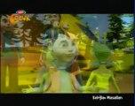 Keloğlan Masalları - Çizgi dizi - Animasyon - TRT Çocuk - Keloğlan Uzaya Gidiyor