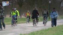 La sécurité FFCT - Les pistes cyclables et les voies vertes