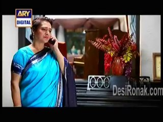 Mere Humrahi -  Episode 1 - August 12, 2013 - Part 2