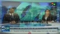 Cambios en las políticas económicas de Bolivia nos liberó: Evo Morales