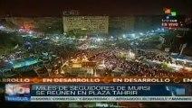 Egipto: islamistas salen a las calles para impedir represión policial