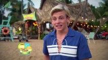 Teen Beach Movie - Présentation de Grace Phipps et Garrett Clayton