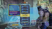 BORDERLANDS 2 | Krieg the Psycho Lets Play to 61: Episode 42 *Speed Run to Lets Play*