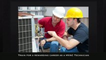 (800) 836-9256 - HVAC Technician Program near Pasadena
