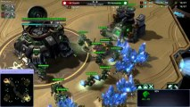 Noname vs Dayshi - Game 1 - WCS Starcraft 2