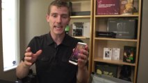 Adata Dash Drive AE400 Wireless USB, Card Reader, and Portable Battery Bank Unboxing & Overview