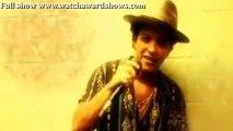 Streaming Bruno Mars RNB sing Acceptance speech Teen Choice Awards 2013