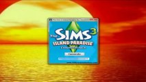 The Sims 3 Island Paradise Serial Key (ORIGIN PC Activation Key Generator)