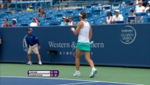 WTA Cincinnati  - Stosur élimine Kuznetsova