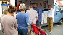 Une semaine dans le Nord: pêcheur de crabes et homards dans le Nord-Pas-De-Calais - 13/08
