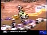 AMA Supercross 2000 Phoenix 125cc and 250cc Main Events