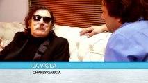 Charly García - La Viola 2013 presentacion