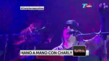 Charly García - La Viola 2013 parte 1