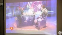 [Geekopolis 2013] L'émission + ou - geek, du Web à Canal +
