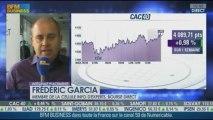 Le Match des traders : Garcia VS Ceaux-Dutheil dans Intégrale Placements - 13/08