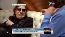 Charly García - La Viola 2013 parte 3/4
