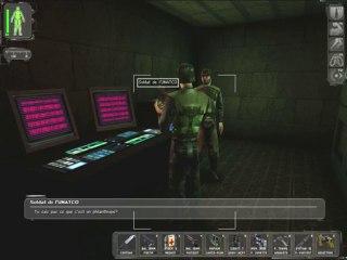 Deus Ex [PC] partie 5 : Trahison